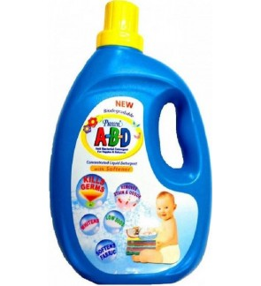 Pureen A-B-D Liquid Detergent 4800 ml (ABD)