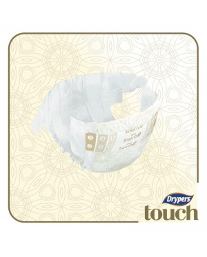 Drypers Touch Mega S70 (1pack)