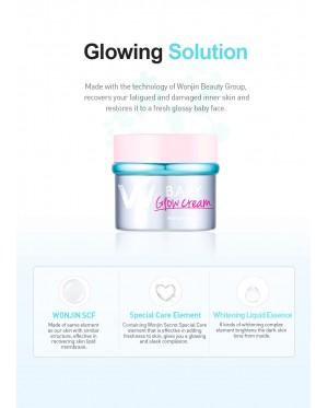 Wonjin Effect Baby Glow Cream