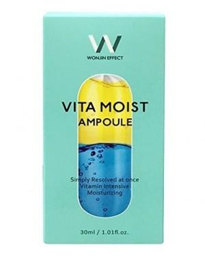 Wonjin Effect Vita Moist Ampoule